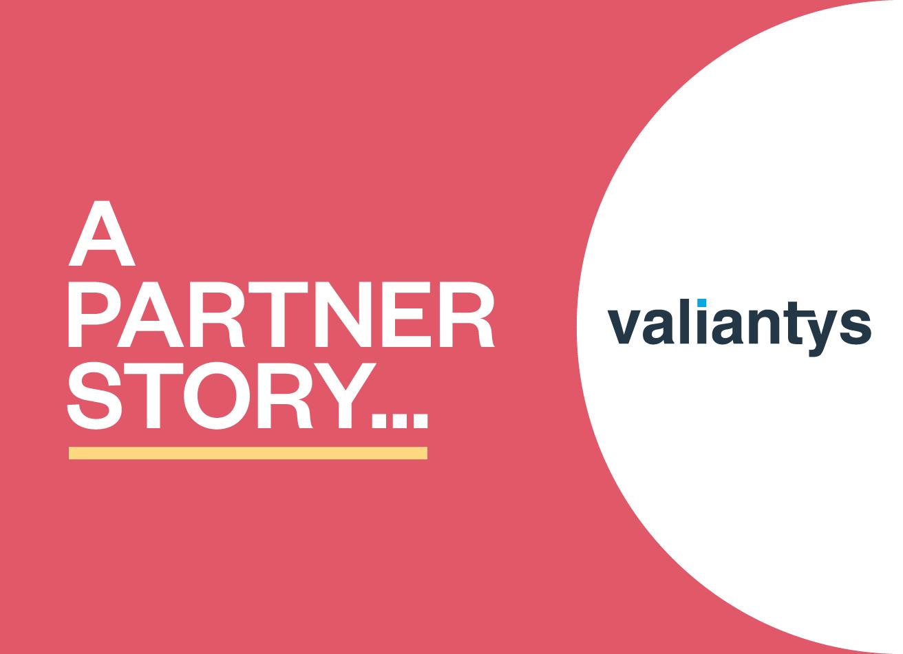 Profile of Atlassian Solution Partner Valiantys