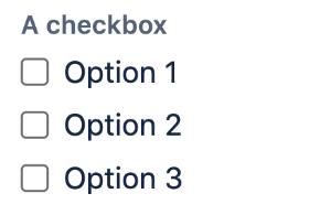Jira custom field checkbox